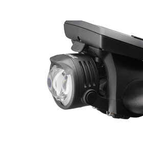 Lupine SL B Bosch Fietsverlichting StVZO zwart
